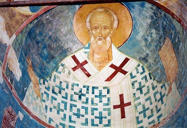 Сегодня 22 Мая - День святителя Николая-заступника (Николин день, Никола-чудотворец) Freska